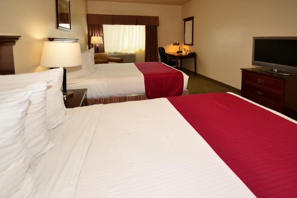Best Western El-Quartelejo Inn & Suites, Scott City KS