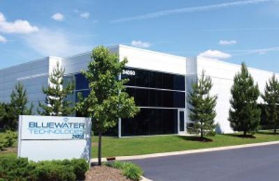 Blue Water Technologies