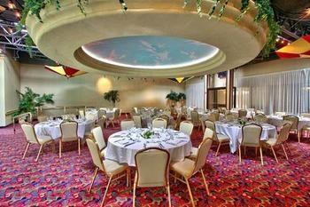 MCM Elegante Hotel, Odessa TX