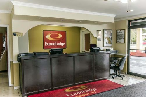 Econo Lodge - Perry, FL