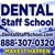 Dental Staff School