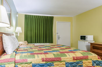 Rodeway Inn, Concordia KS