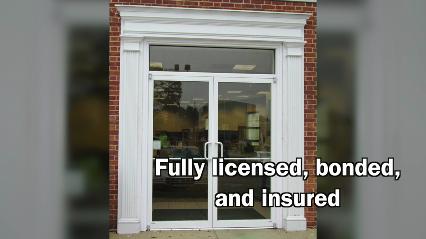Home | Universal Door Systems Inc