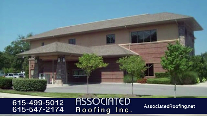 Associated Roofing Inc