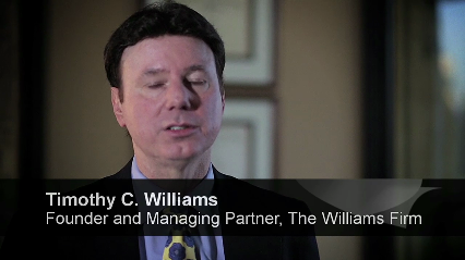 Williams Firm Attorneys At Law