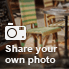 Share your own photo