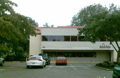 Ameri Title - Corvallis, OR