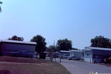 Pecan Mobile Home Park