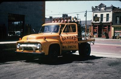 Baker's Gas & Welding Supplies - Lincoln Park, MI