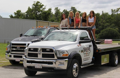 Intercoastal Car Care Center - Leland, NC