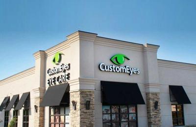 Custom Eyes - Lees Summit, MO