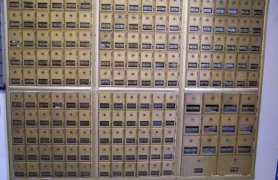 Mailbox Store - Mountain View, CA