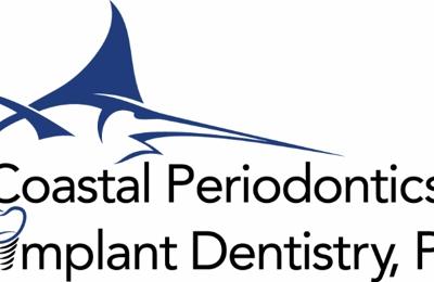 Coastal Periodontics & Implant Dentistry PC - Mobile, AL
