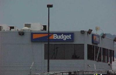 Budget Rent A Car - Oakland, CA