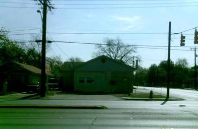 El Zacatecano Lounge - San Antonio, TX