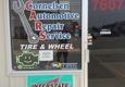 Cornelson Automotive RepairlLC - Amarillo, TX