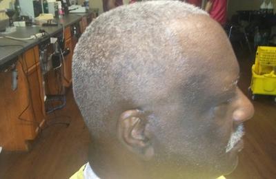 Tri-City Barber College