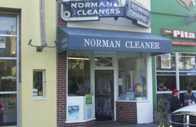 Norman Cleaners - San Francisco, CA