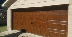 Garage Door King Services - Houston, TX