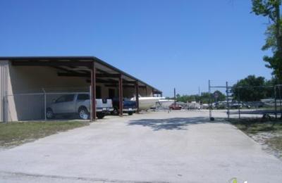JAM-UP Boat Repairs Inc - Sanford, FL