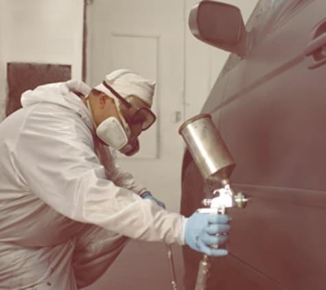 Maaco Collision Repair & Auto Painting - Montgomery, AL