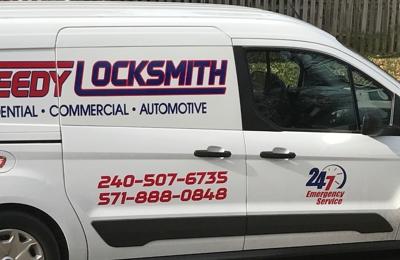 Speedy Lock And Key LLC - Washington, DC