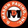 Mason D Paving Inc