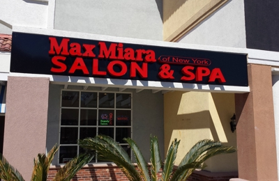 Max Miara of new york salon and spa - myrtle beach, SC