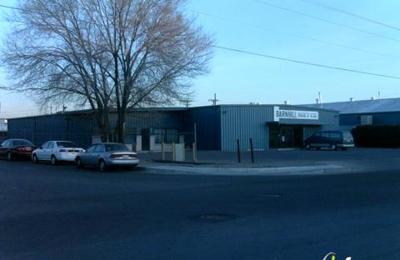 Barnhill Bolt Co Inc - Albuquerque, NM