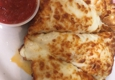 Boston Pizzeria - Greenville, SC. Come try our Calzone