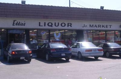 Eddie's Liquor - Long Beach, CA