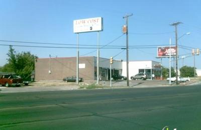 Big Boys Custom Wheels - Forest Hill, TX