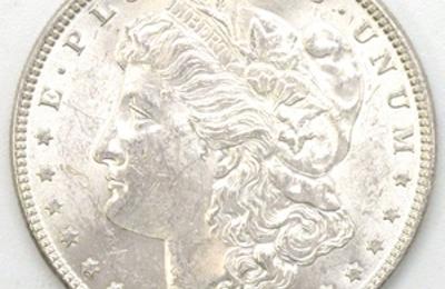 coin dealers jacksonville ar