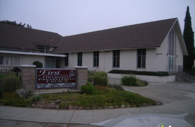 First Orthodox Presbyterian Church - Sunnyvale, CA