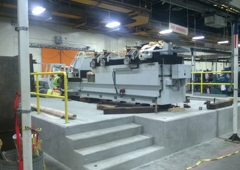 Advanced Riggers And Millwrights - Riverside, CA. Naval Base