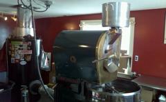 Elbow Room Coffee