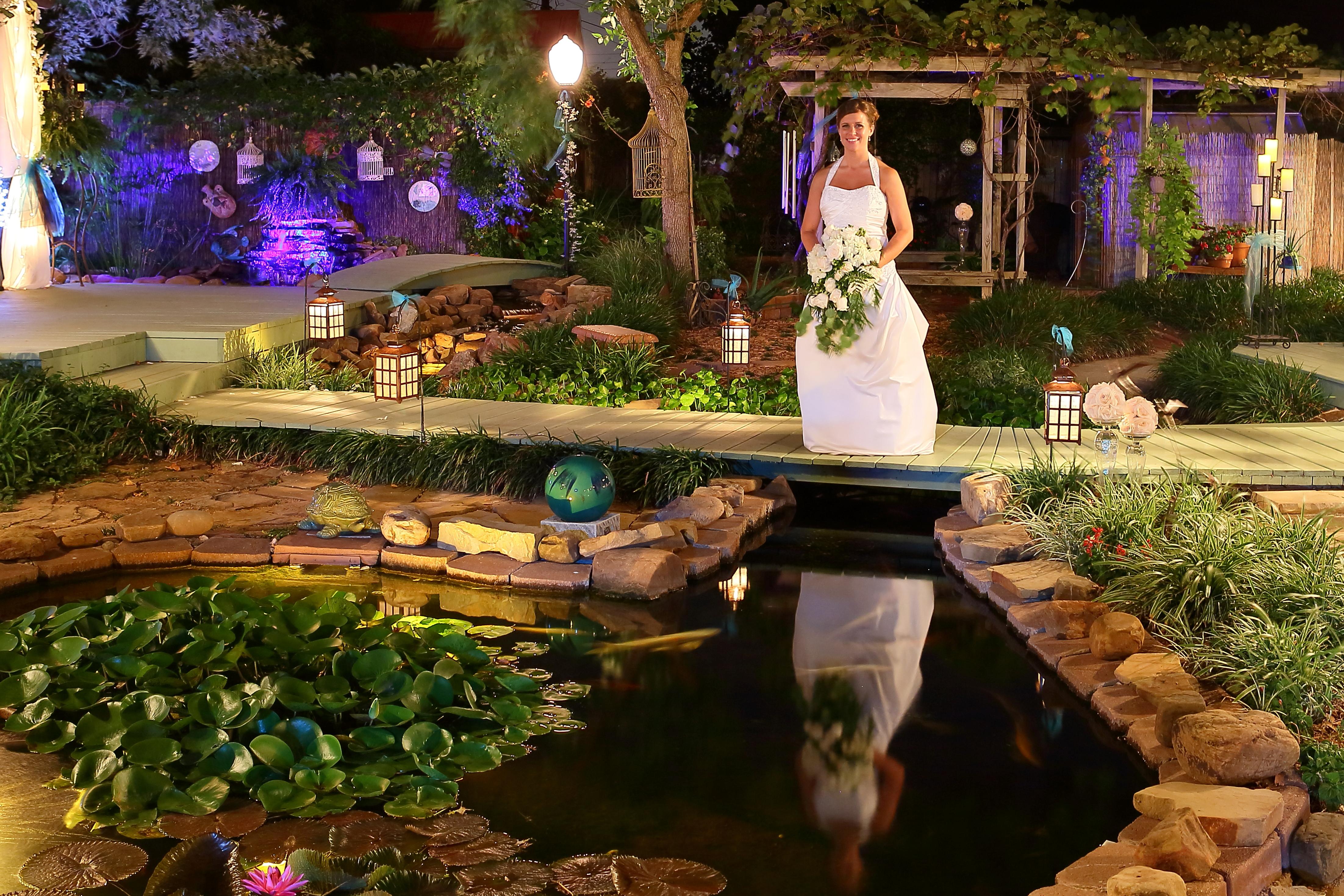 Something Beautiful Garden Weddings LLC 3064 SW 67th St, Oklahoma ...