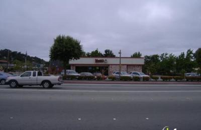Wendy's - Belmont, CA
