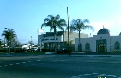Vapor Bombz - Anaheim, CA