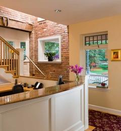 Woodley Park Guest House - Washington, DC
