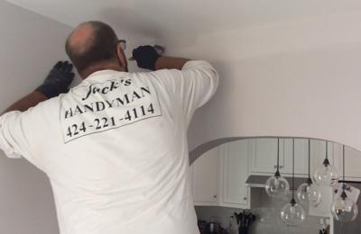 Jack's Handyman Service - Los Angeles, CA