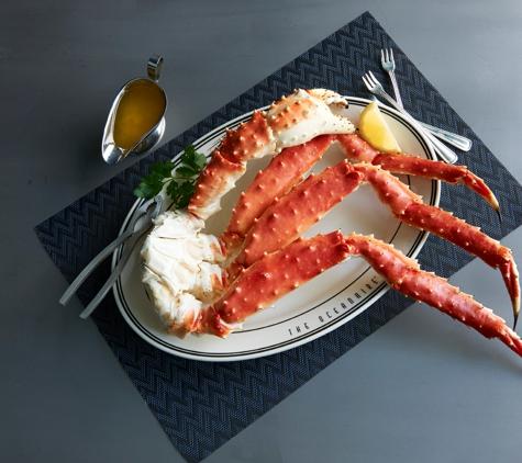 The Oceanaire Seafood Room - Atlanta, GA