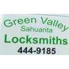 Green Valley-Sahuarita Locksmiths LLC