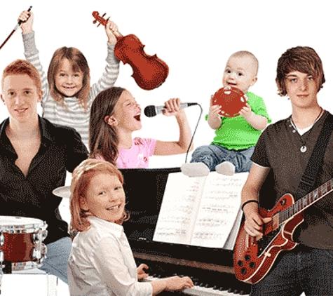 Academy of Music in Grand Rapids - Grand Rapids, MI