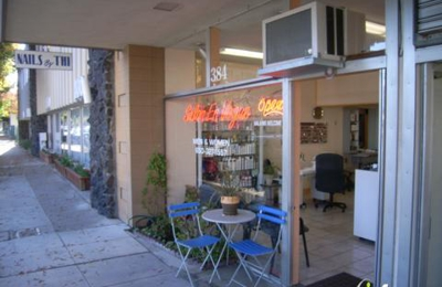 Hair Shaper's Club - Palo Alto, CA