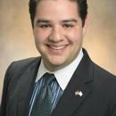Edward Jones - Financial Advisor:  Shane Jacksteit
