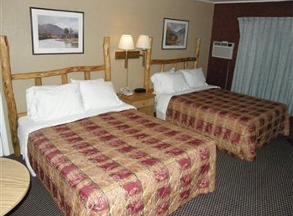 Sitzmark Chalet Inn - Ruidoso, NM