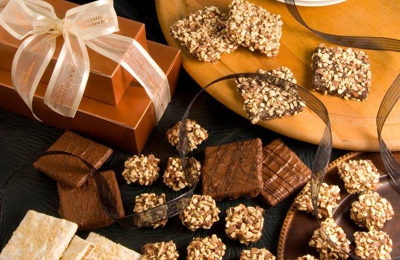Rocky Mountain Chocolate Factory - Brentwood, CA