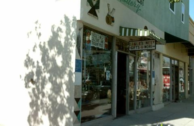 Eagles Nest Gallery - Upland, CA