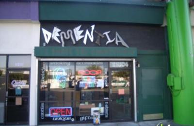 Dementia Smoke Shop - Woodland Hills, CA